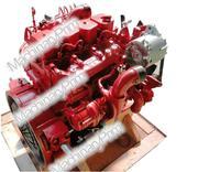 Двигатель Cummins 4BTAA3.9