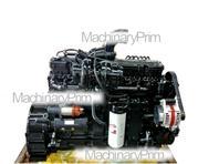 Двигатель Cummins 6CTAA8.3
