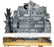 Двигатель Deutz BF4M1013