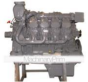 Двигатель Deutz BF8M1015