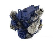 Двигатель Weichai WP5