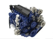 Двигатель Weichai WP9H