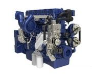 Двигатель Weichai WP12